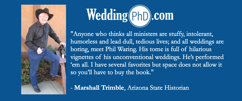 Wedding PhD